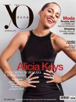 YO DONA Magazine [Spain] (30 August 2014)