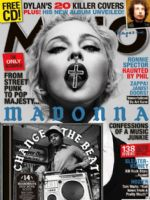 Mojo Magazine [United Kingdom] (March 2015)