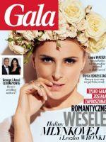Gala Magazine [Poland] (9 March 2015)