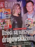 Gwiazdy Magazine [Poland] (5 January 2018)