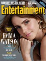 Entertainment Weekly Magazine [United States] (24 February 2017)