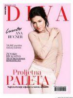 Diva Magazine [Croatia] (March 2017)