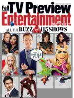 Entertainment Weekly Magazine [United States] (18 September 2015)