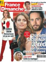 France-Dimanche Magazine [France] (3 March 2017)