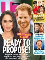 US Weekly Magazine [United States] (13 March 2017)