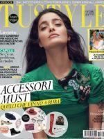 Tu Style Magazine [Italy] (24 October 2017)