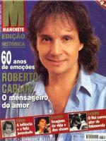 Manchete Magazine [Brazil] (19 April 2001)