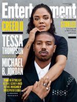 Entertainment Weekly Magazine [United States] (30 November 2018)