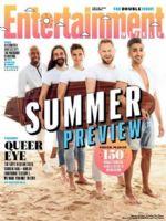 Entertainment Weekly Magazine [United States] (1 June 2018)