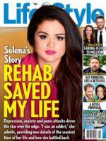 Life & Style Magazine [United States] (3 April 2017)