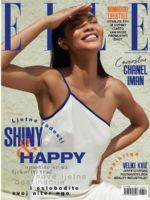 Elle Magazine [Croatia] (August 2019)