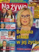 Na żywo Magazine [Poland] (21 April 2016)