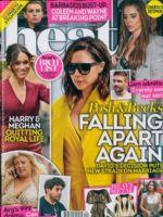 Heat Magazine [United Kingdom] (2 November 2019)
