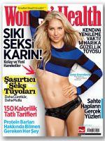 Women's Health Magazine [Turkey] (February 2012)