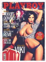 Playboy Magazine [Croatia] (November 2010)