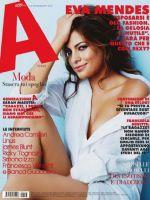 A Magazine [Italy] (18 November 2010)