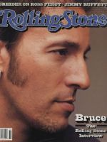 Rolling Stone Magazine [United States] (6 August 1992)