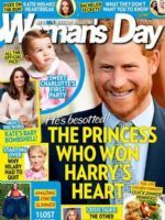 Woman's Day Magazine [New Zealand] (16 May 2016)