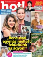 HOT! Magazine [Hungary] (6 September 2018)