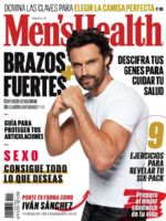 Men's Health Magazine [Mexico] (October 2018)