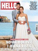 Hello! Magazine [Serbia] (10 July 2019)