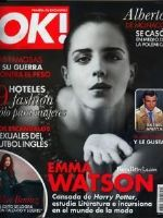 OK! Magazine [Mexico] (August 2011)