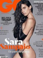 GQ Magazine [Mexico] (September 2016)