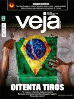 Veja Magazine [Brazil] (17 April 2019)