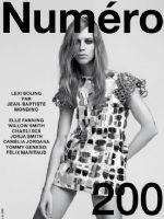 Numero Magazine [France] (February 2019)