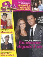 Echos Vedettes Magazine [Canada] (27 July 2013)
