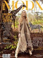 Viva Moda Magazine [Poland] (June 2018)