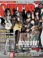 Guitar World Magazine [United States] (March 2019)