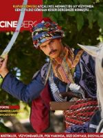 Cinedergi Magazine [Turkey] (September 2017)