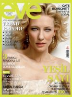 Eve Magazine [Turkey] (September 2008)