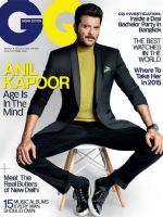 GQ Magazine [India] (August 2015)