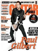 Guitar World Magazine [United States] (December 2018)