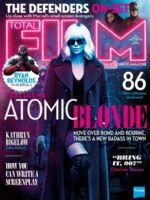 Total Film Magazine [United Kingdom] (September 2017)