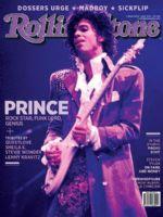 Rolling Stone Magazine [India] (May 2016)