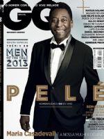 GQ Magazine [Brazil] (December 2013)