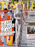 Tu Style Magazine [Italy] (10 May 2017)