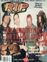 Rip Magazine [United States] (September 1995)
