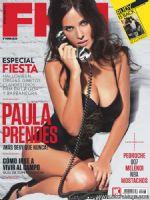 FHM Magazine [Spain] (November 2012)