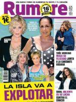 Rumore Magazine [Spain] (27 May 2019)