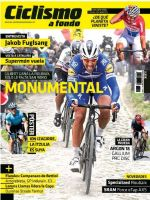 Ciclismo a Fundo Magazine [Spain] (May 2019)