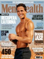 Men's Health Magazine [Spain] (November 2018)