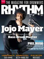 Rhythm Magazine [United Kingdom] (January 2015)
