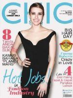 Chic Magazine [Indonesia] (March 2014)