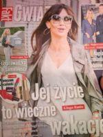 Gwiazdy Magazine [Poland] (18 August 2017)