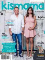 Kismama Magazine [Hungary] (October 2016)