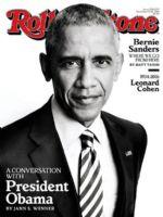 Rolling Stone Magazine [United States] (12 December 2016)